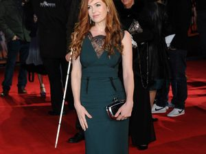Isla Fisher: I don't like talking about my private life