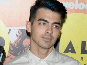 Joe Jonas' 'tough' pals