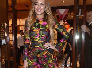 Lindsay Lohan 'calls off engagement'