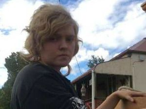 Have you seen this girl? 14-year-old missing from Bundamba