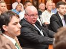 A counciller has called into question the transparency of the council's reporting practices.