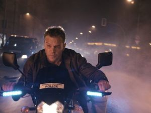 MOVIE REVIEW: Matt Damon in top form for Jason Bourne return