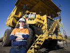 WHEN Kingsthorpe woman Kylie Smith applied for a job as a business administration trainee at New Acland mine, she had no idea she would end up an engineer.