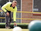 Wright gets rolling to the zone bowls championships
