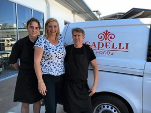 'Better' experience for Capelli Foods catering