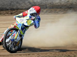 Speedway solos finally returning to Rockhampton