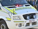 THE Bruce Highway has been reopened after a two vehicle crash reduced the main road out of Rockhampton to one lane earlier today.
