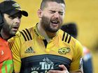 The Hurricanes will wait until match day before deciding whether skipper Dane Coles can play in the blockbuster Super Rugby semi-final clash against the Chiefs.