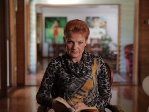 LETTER: Pauline dumps on department loos