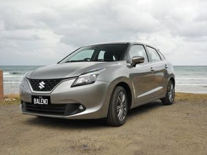 New Baleno arrives to expand Suzuki's small car line-up