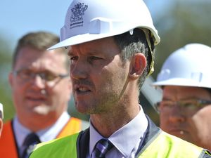 Minister questioned over Gladstone Ports Corporation CEO appointment