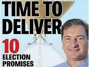 Time to deliver: 10 election pledges we can't forget about