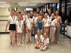 World class dancer visits Noosa
