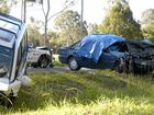 Death crash family's compassion for other driver