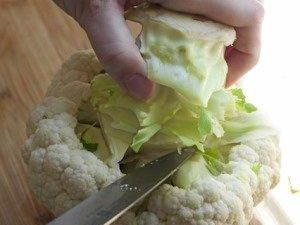 Market report: Cauliflower the star performer