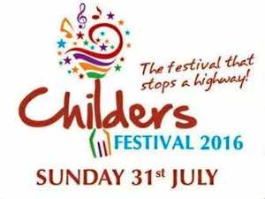 Five things you need to know about the Childers Festival