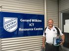 After 41 years as a teacher, Gerard Wilkins looks back on his career, including 37 years at Ipswich Central
