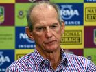In an odd kind of way Brisbane is in a place Wayne Bennett revels in.
