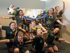 HATTON Vale State School students took out the coveted Dairy Australia Picasso Cows national program this week.