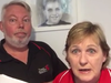 Bruce and Denise put the call out for money to support a film about the search for Daniel Morecombe
