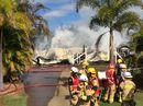 Peregian Beach House Fire