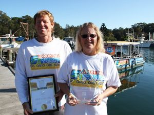 Locals win big at North Coast Tourism Awards