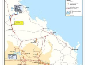 200km pipeline planned to connect Moranbah with gas market