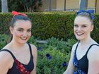 SECOND time has been the charm for Jamie Marquis and Claire Laffey, who claimed first place in the 18 years and under duo category at this year's Eisteddfod.