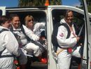 Ghostbusters on the hunt in Gladstone