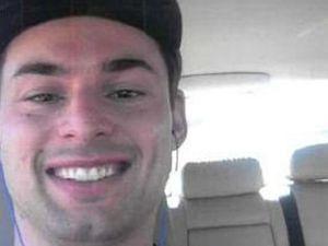 Missing man Jordan Tetzlaff found safe and well