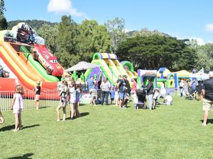 Fete delivers fun for everyone