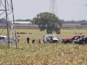 Sixteen die in hot air balloon disaster