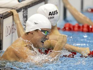 National Paralympic swim squad to be named at Coast uni