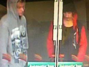 Can you help solve an armed robbery?