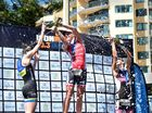 IRONMAN 70.3 World Championship at Mooloolaba shows the value of major events in extending the region's reach and opening up new markets.