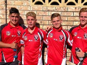 Tweed Coast Raiders' star claims top honour