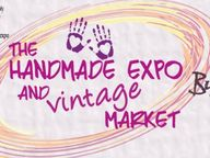 Handmade and Vintage Market