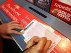 A Saturday Gold Lotto player can now make their million dollar dreams come true.