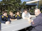 Bribie State High School's True North program allows struggling students to find their true destiny but they need to win the CUA Community Care grant to fund it