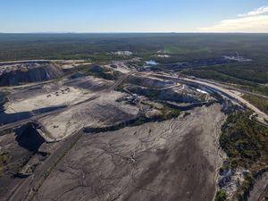 Mines may be $3.2 billion short of rehabilitation cost