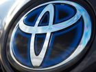 Toyotas recalled as gear issues put drivers at risk