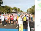 A selection of photos from the finish line and Bargara Section of the Cane To Coral on the 7th August 2016.