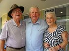 Jack Turnour, a pioneer in Top End agriculture, passed away recently. Long-time friends the Sullivan family from Cave Creek Station paid tribute to his life