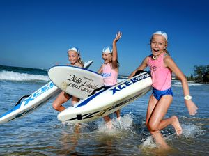 Nippers' clubs gearing up for another summer