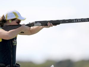 Skinner shoots her way to gold at Rio Olympics