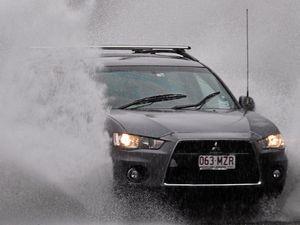 Late thunderstorm may bring heavy rain