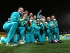 Don't question the mongrel of Australia's glamour women's rugby sevens side