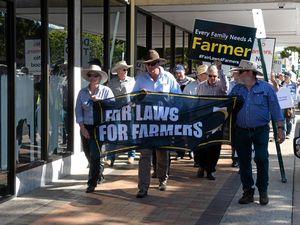 Fair Laws for Farmers