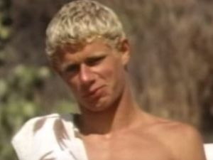 1964 World Surfing champion Midget Farrelly