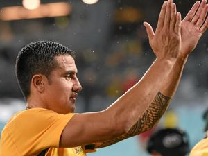 Tim Cahill coming home to A-League